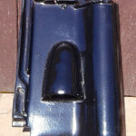 Dachówka solarna (3)