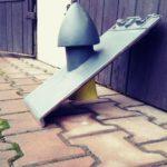 Kominek sanitarny 100mm (2)