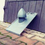 Kominek sanitarny 100mm (3)