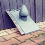 Kominek sanitarny 100mm (4)
